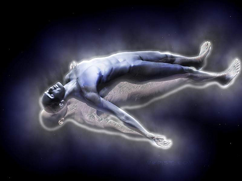 Astral Projection – A Truly Out Of Body Experience