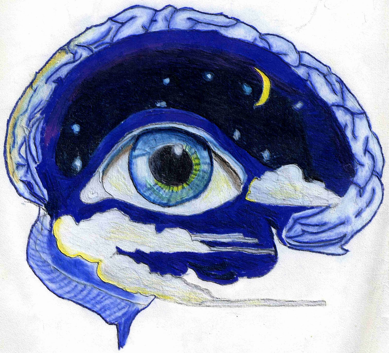 Pineal Gland's Third Eye: One Of The Biggest Cover-ups in Human History