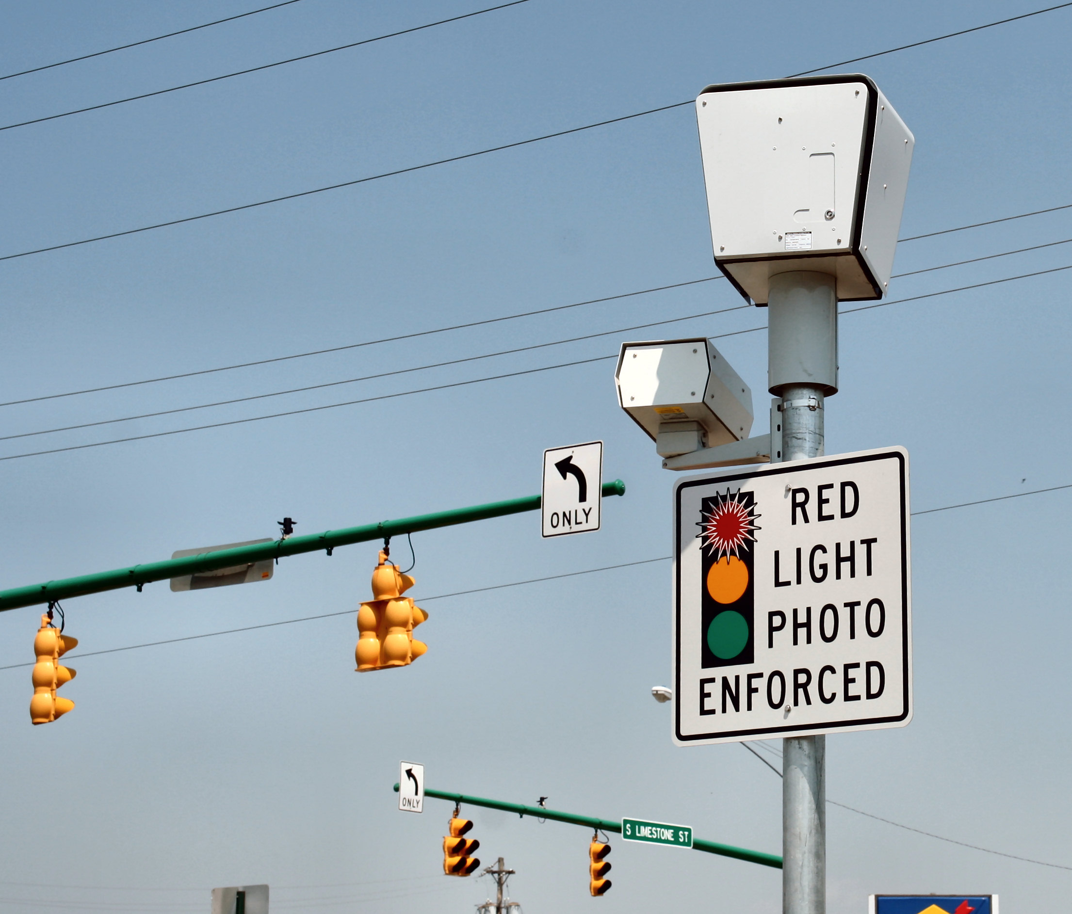 How To Beat A Photo Enforced Speeding Ticket Or Red Light