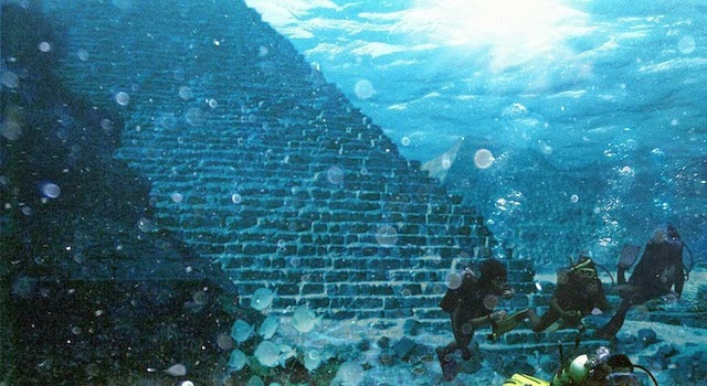 recent archaeological discoveries - Page 3 Underwaterr