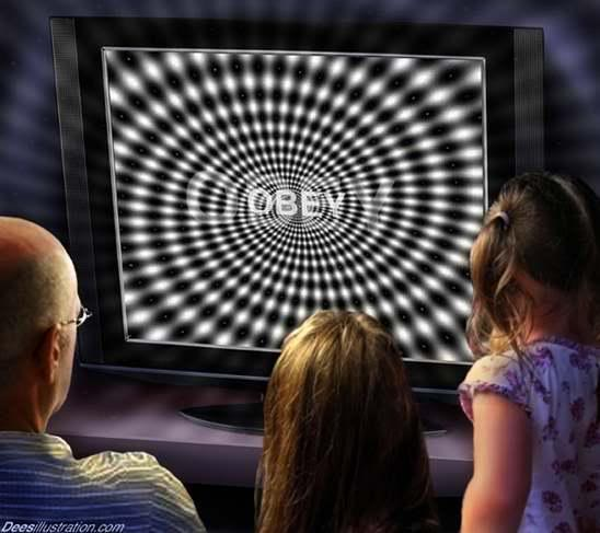 mind control theater
