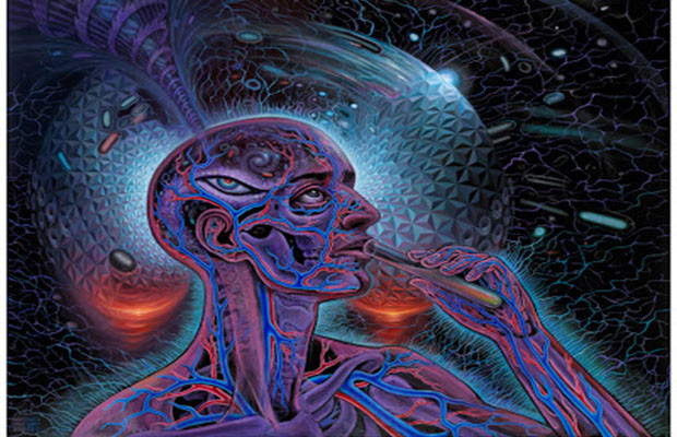 Pineal Gland – A Portal To Higher Dimensions