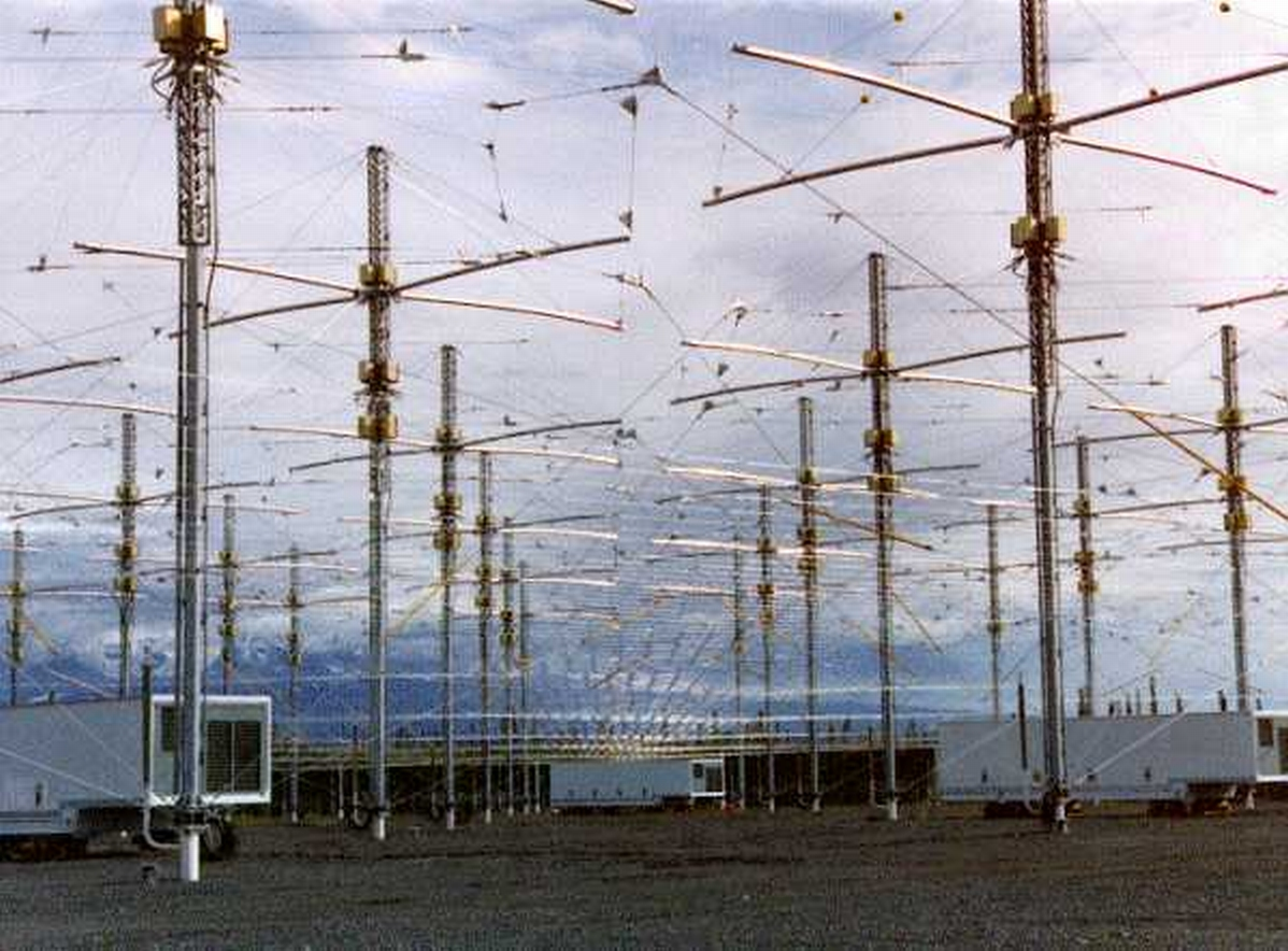 'Conspiracy Theorists' Vindicated: HAARP Confirmed Weather-Manipulation Tool