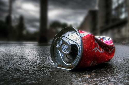 The Brutally Honest Coca-Cola Commercial You'll Never See On Television
