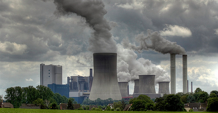 The age of burning fossil fuels for electricity is over ...