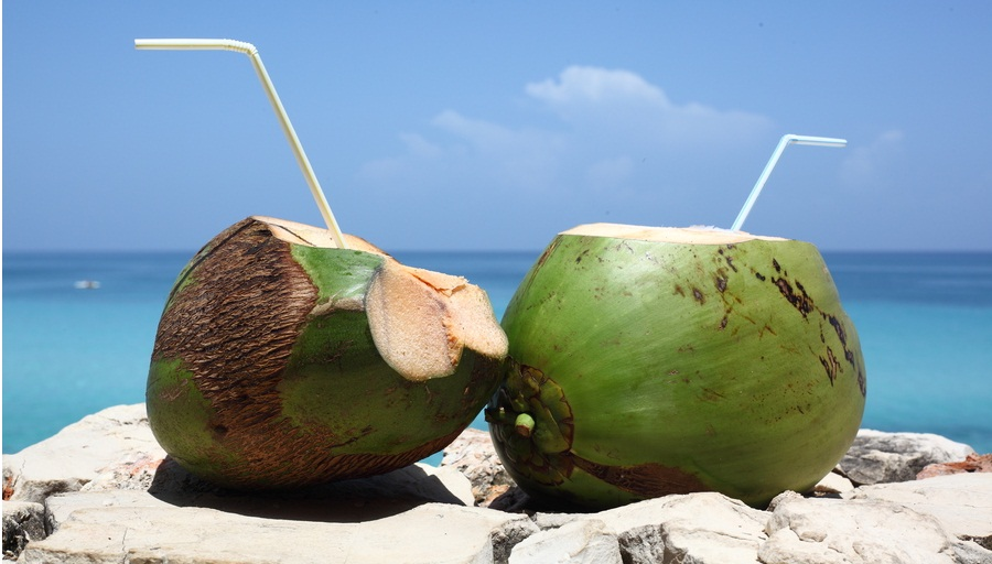 Make Coconut Water A Top Beverage On Your Summer List