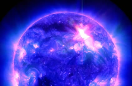 solar storm effect on humans - photo #26