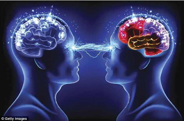 That Telepathic Communication Is Within Reach  The Mind Unleashed