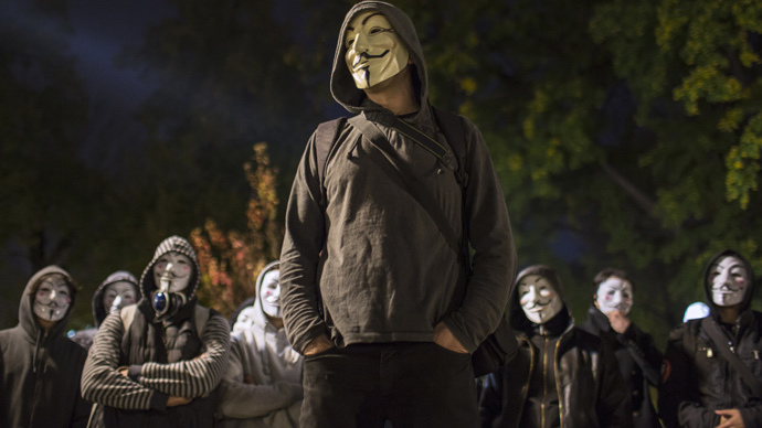 Bill Introduced To Ban Protesters From Wearing Hoodies Or Masks