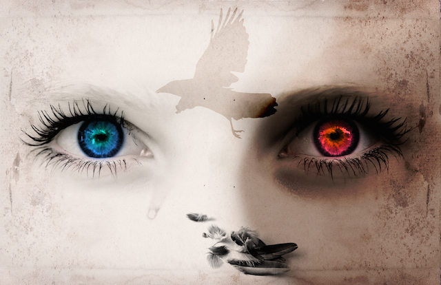 Psychopath vs. Empath: the War Between Truth and Deception