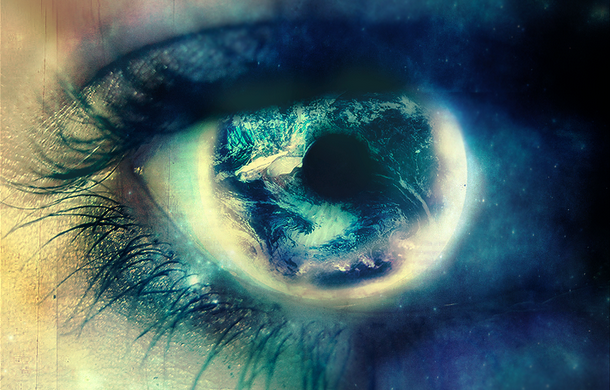 Scientists Discover That Eyes Are Windows To The Soul
