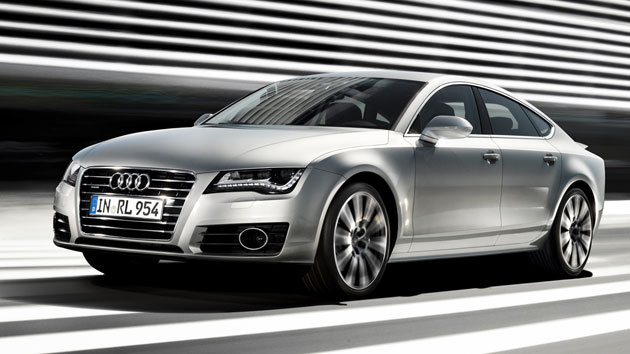 Audi Has Invented Eco-Friendly Diesel Based Solely on Carbon Dioxide and Water