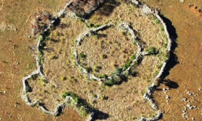 200,000 Year-Old City in south africa