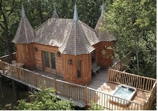 Chateaux Tree House