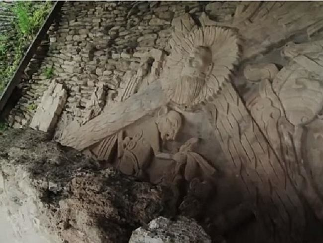 Recently Discovered Mayan Pyramid Confirmed As One Of The Largest Ever Seen Timeee