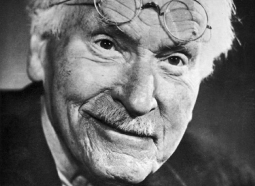 The life and philosophies of carl gustav jung