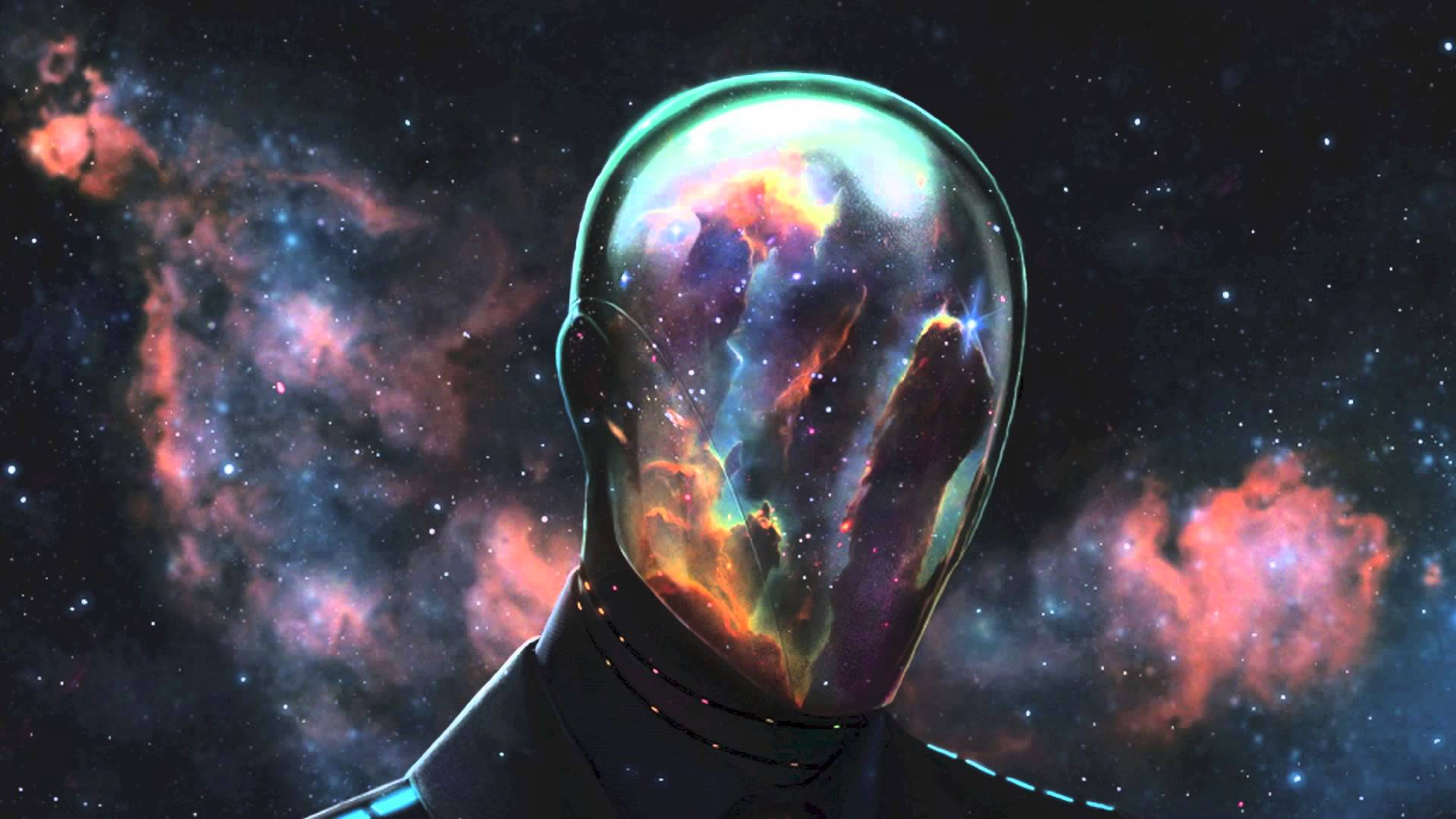 The Mind's Mirror, What Does it See?