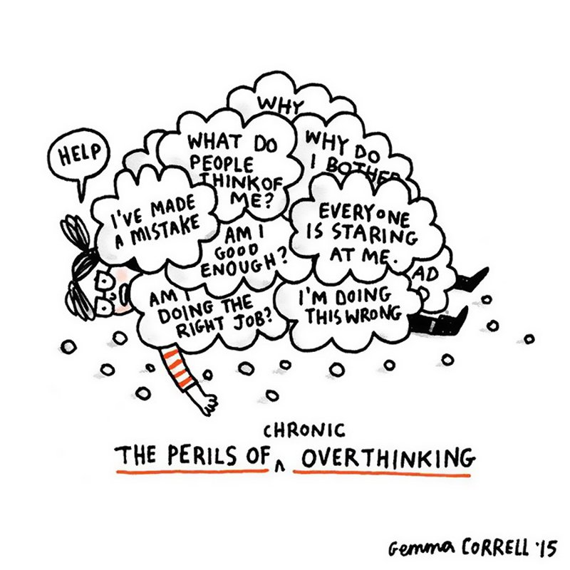 anxiety and depression gemma correll