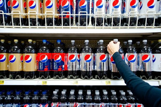 Ditch all soda entirely, suggests the study findings. Source