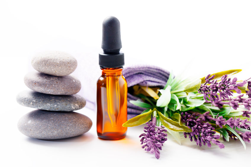 Essential oils can dramatically help improve emotional states of mind.