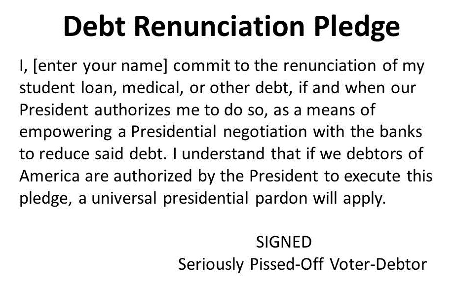 tmu-steele-007-debt-renunciation-pledge