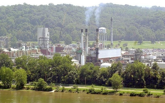 3,500 Lawsuits Against DuPont for Poisoning the Ohio River Valley are Still Pending