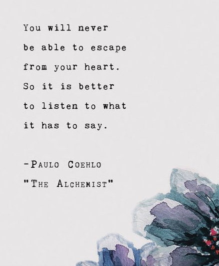 Escape from Your Heart Coelho