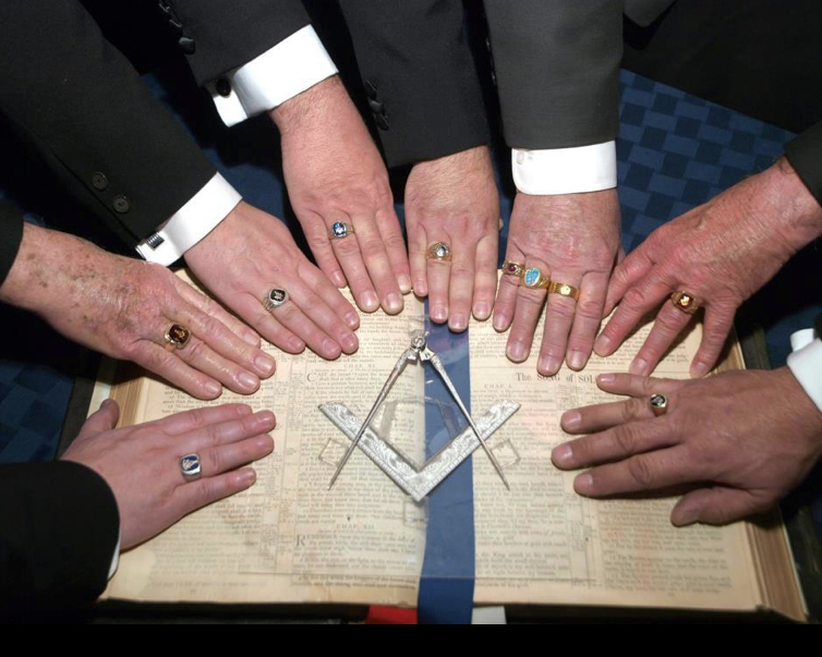 freemasonry-principles-organization
