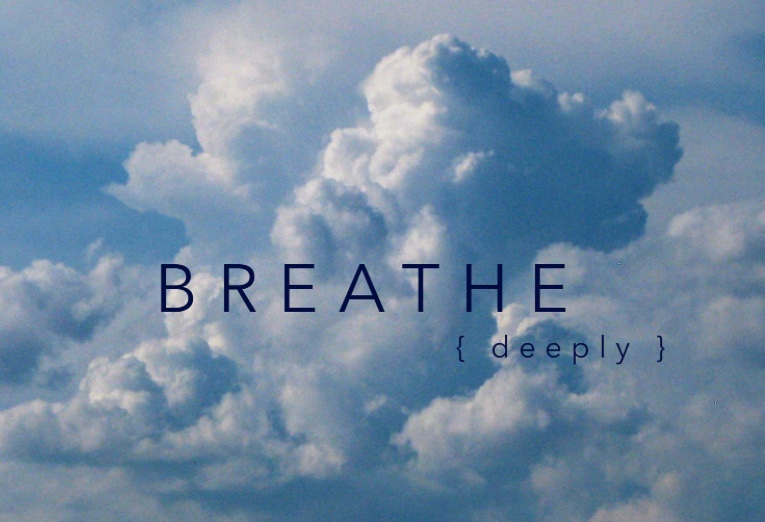 Deep Breathing Changes the Fight-or-Flight Response in our Bodies