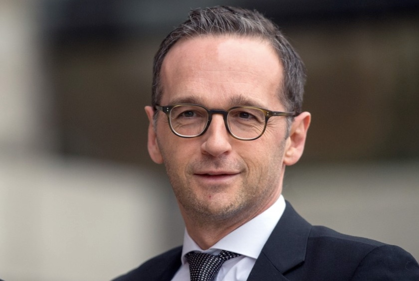 Germany's justice minister is proposing fines of up to 50 million euros ($53 million) for social networking sites that fail to swiftly remove illegal content.