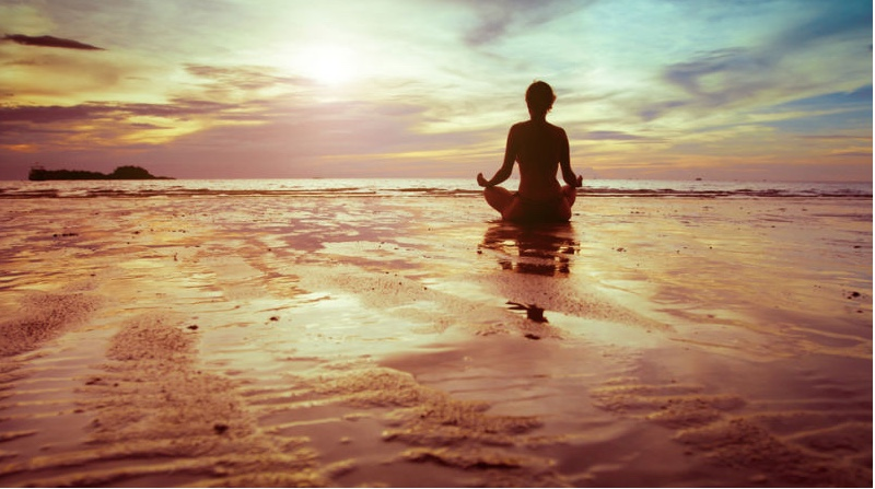 Meditation Changes our Neurochemistry to Support a More Peaceful Mind