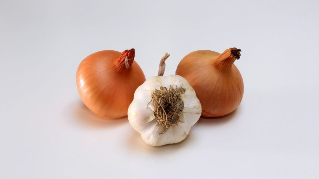 Onions are one of the oldest known super foods.
