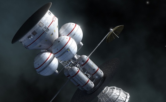 The Icarus Project is working on alternative fuels for interstellar travel.