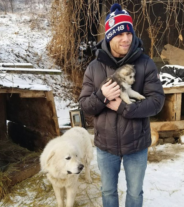 Olympic Skier Gus Kenworthy Rescues 90 Dogs in South Korea Screen-Shot-2018-03-03-at-2.24.01-PM