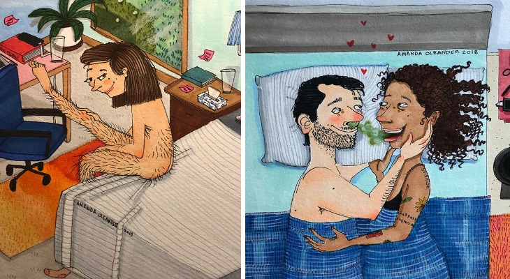 The Unspoken Side Of Long Term Relationships Revealed In