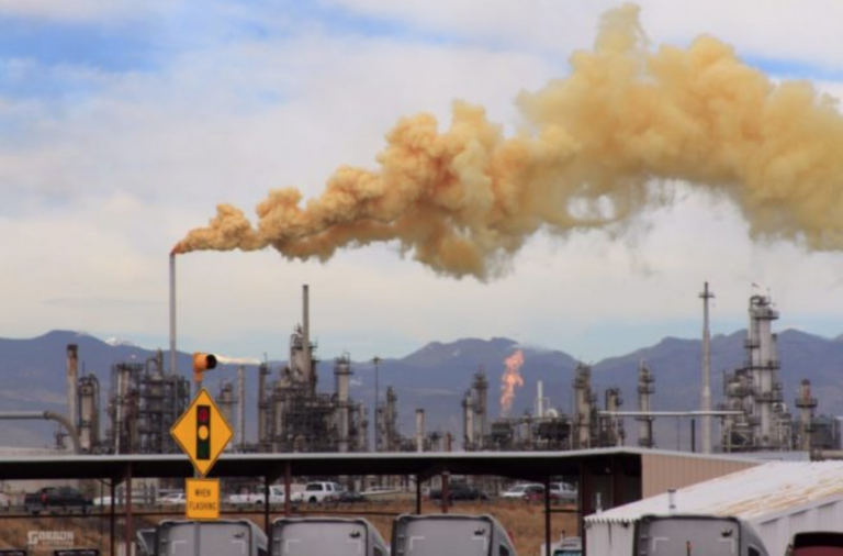 Oil Refinery Spews 8.5 Tons of Cyanide Gas Over Denver CO Screen-Shot-2018-05-02-at-7.19.44-AM-768x506