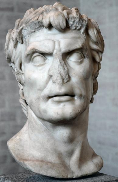The Longest Conflict in World History may be the Root of War Today Sulla