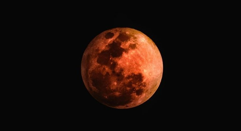 Longest Lunar Eclipse of the Century is Coming, in the Sign of Revolution Imageedit_1_3223541498-768x419