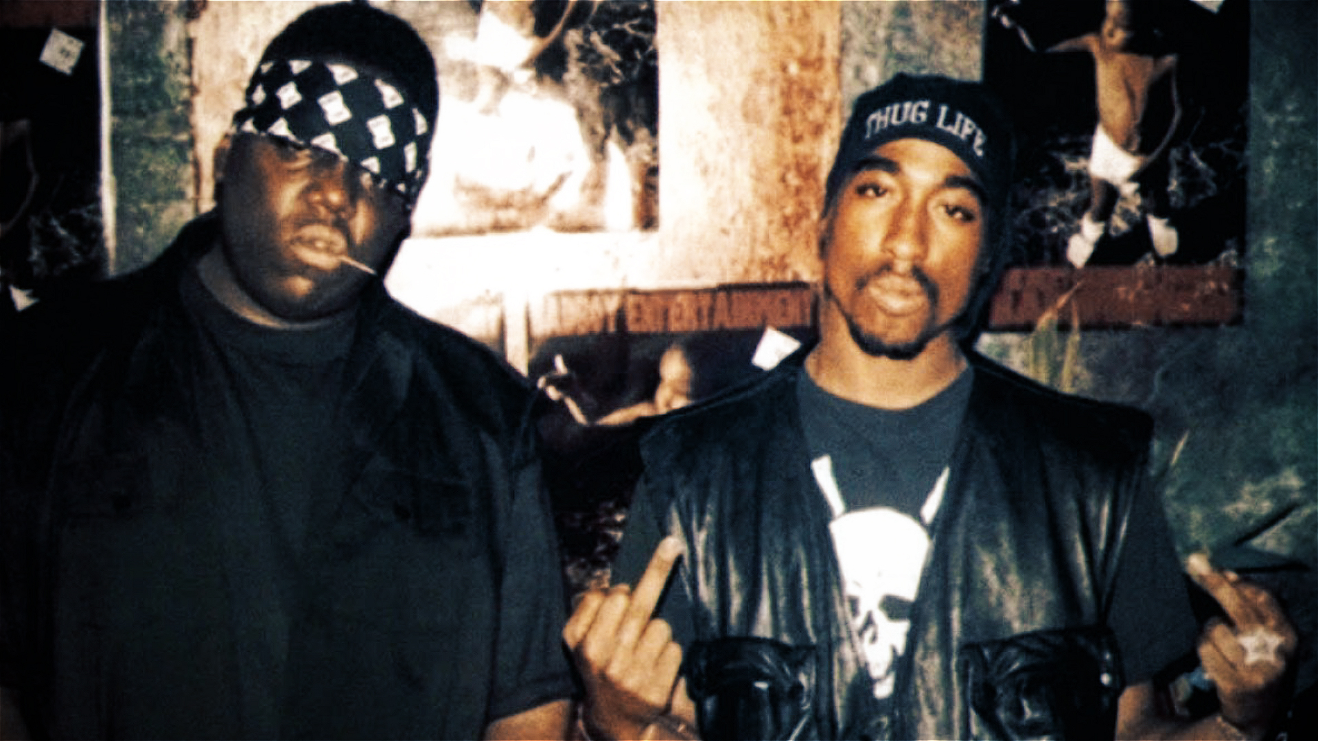 Actor Told FBI Suge Knight Paid Gangs and Crooked Cops to Kill Tupac and Biggie