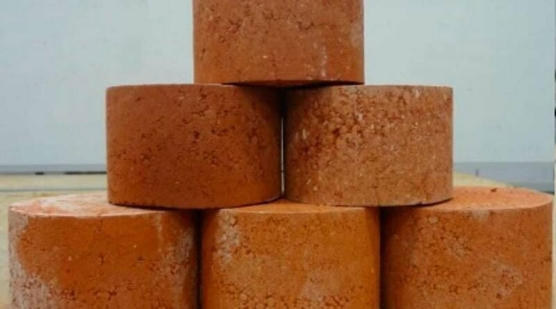 Scientists Discover How To Make Bricks Out Of Human Waste