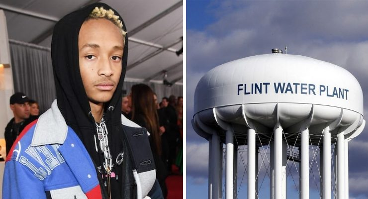 Jaden Smith Flint
