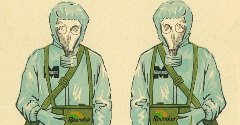 Monsanto Roundup Weedkiller Cancer