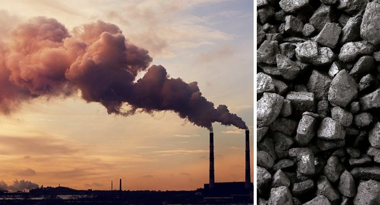 Turn Carbon Dioxide Into Coal