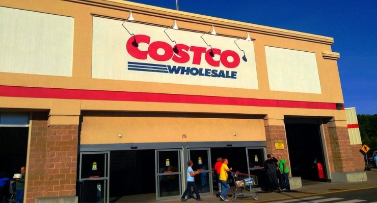 Costco Drops Monsanto Roundup Weedkiller