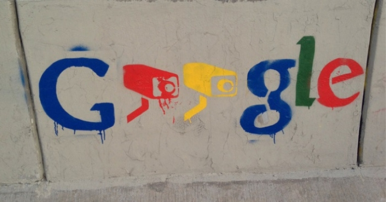 Google Helping Government Violate Privacy