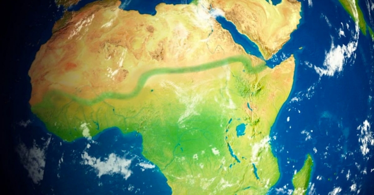 Great Green Wall Africa
