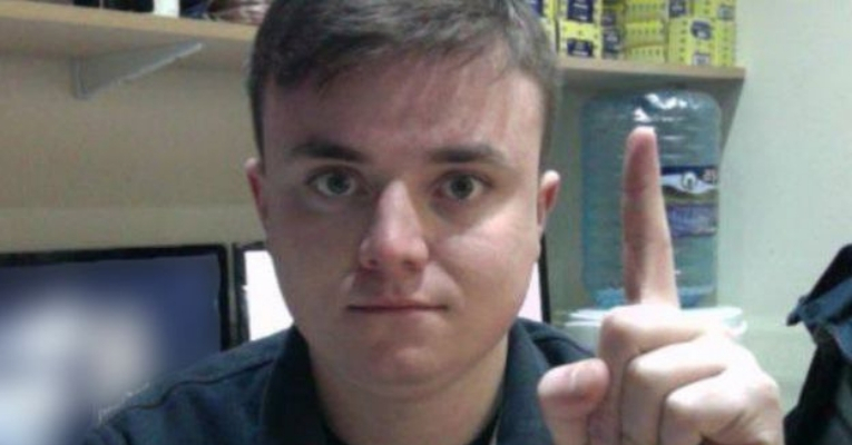 Homophobic Neo-Nazi Found Guilty of Sex Crimes Against Underage Boys