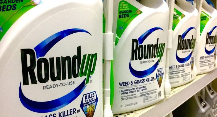 Monsanto Roundup Caused Cancer