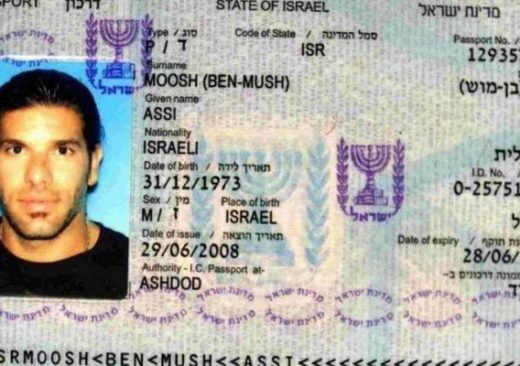 Israeli Colombia Child Prostitution Ring Arrested