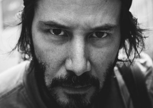 Keanu Reeves Lonely Guy
